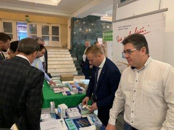 VI Съезд хирургов Юга России