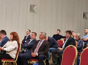 МНПК «Комплексный подход в лечении ран различной этиологии в стационаре. ДЕНЬ ХИРУРГА» в Тольятти
